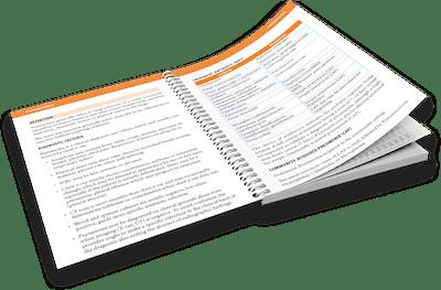 2020 CDI Pocket Guide - Pinson and Tang